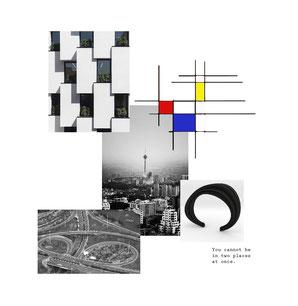 Nobahar-Design-Milano-MyCity-Tehran-moodboard- design thinking -Daily wearable design