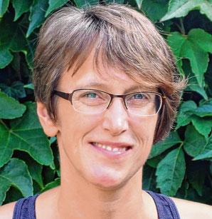Bietet einen neuen Kurs an: Anke Schwerdtle.