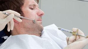 Angstpatienten Zahnarzt Uttenreuth