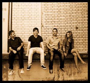 Live Musik aus Zug - Akustik Band
