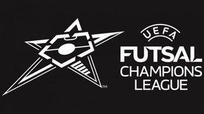 Logo: UEFA - © all rights reserved