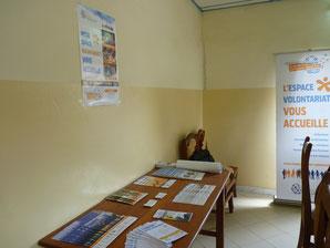 France Volontaires Sénégal