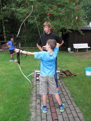 Bild: Thorben Wendorff - jung und sehr engagiert!