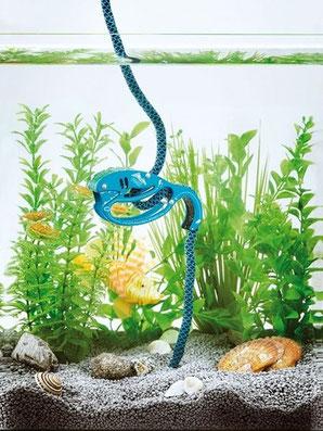 AustriAlpin Fish Autotuber ISPO NEWS