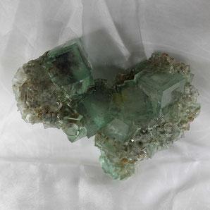 Fluorite Chenzhou Hunan China