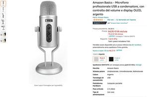 Amazon e il suo USB