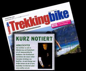 """Notiert in """"Trekkingbike"""""""