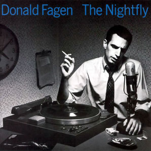 Donald Fagen『The Nightfly』