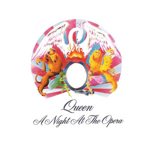 Queen『A Night at the Opera』