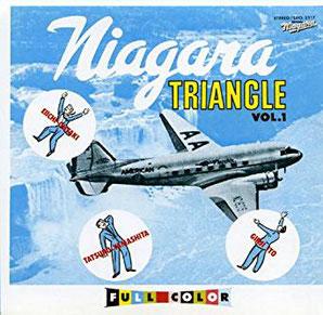『Niagara Triangle vol.1』