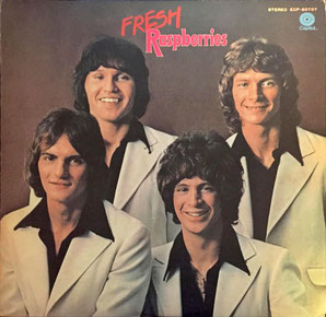 Raspberries『Fresh』