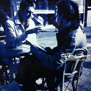 The Style Council『My Ever Changing Moods』