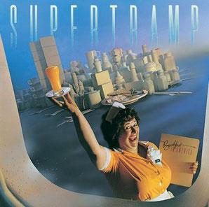 Supertramp『Breakfast In America』