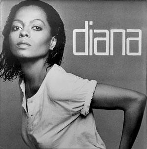 Diana Ross『diana』