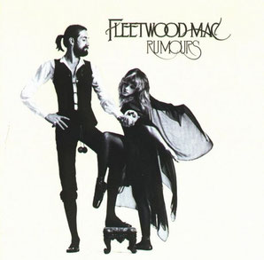 Fleetwood Mac『Rumours』