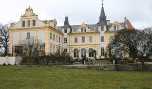 Schloss & Gut Liebenberg, Foto. bb