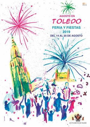 Fiestas en Toledo Feria y Fiestas