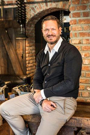 Hammer & Nagel Inhaber Philipp Pechstein. Photo: Hammer & Nagel.