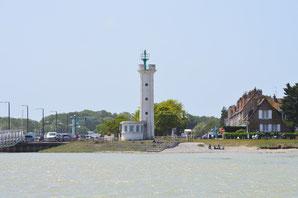 Phare du Hourdel - Baie de Somme @atoutanim