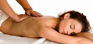 Massage des Seins pour prévenir le cancer des seins