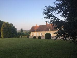 Le Prieuré Saint Rémy