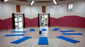 Gite et chambre d'hote a bedoin - Vaucluse-Séances et cours de Hatha Yoga