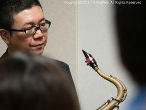撮影、越野龍彦氏 http://t-koshino.com/
