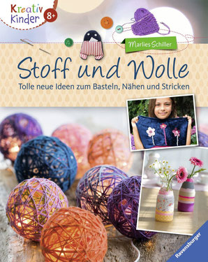 Bücher - Marlies Schillers - Selber machen!
