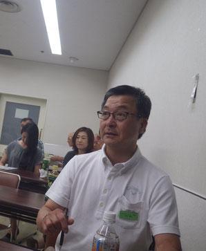 スポリティファイン 顧問  小川直人