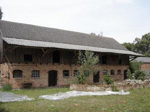 Kuhstall 2007