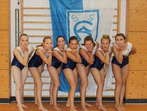 SGK-Damen, 2. Mannschaft