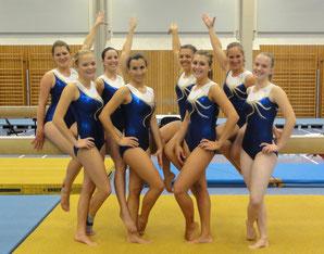 SG Kirchheim, 2. Damenmannschaft