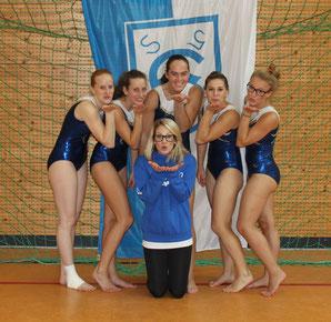 SGK-Damen, 1. Mannschaft