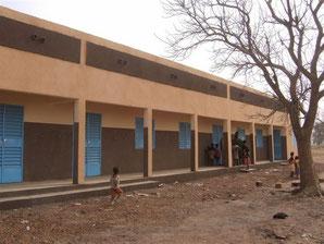 La nouvelle école