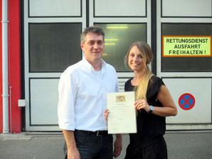 Foto: BRK Neumarkt – Finsterer