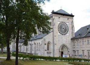 Klosterkirche Ebrach