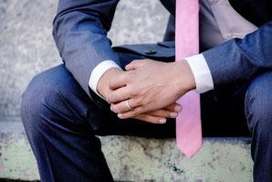 Tipps für den Bräutigam