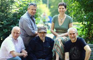 T.D. Lemon Band, Aachen