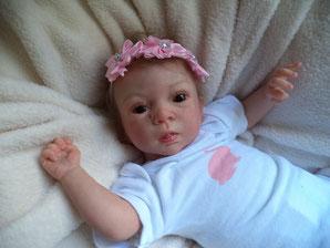 baby reborn Adelya Olga Ouer