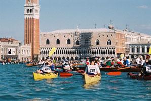 Palais de Doges - Venise
