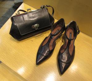 バッグFU-Si FERNALLE 靴 Works
