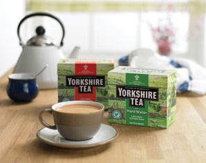 写真:http://yorkshiretea.co.uk