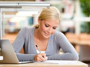 Wie Schreibt Man Ein Abstract Schreibwerkstatt