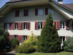Bauernhaus, Melchnaustr. 31, Langenthal