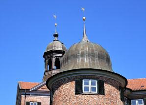 Schloss Eutin von Monika Schroeder auf Pixabay