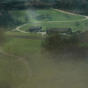 Bauernhof Schweiz