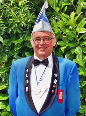 Erich Münch - Ehrennarr