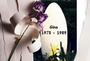 Abschied von Gina