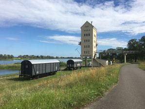 Groß Neuendorf Hafenensemble