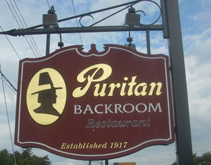 The Puritan was established in 1917